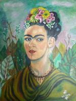Frida Kahlo 02-2014