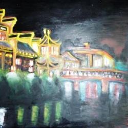 Nankin la nuit